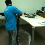 Office Carpet Cleaning For A Better Working Environment