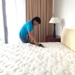 Hygienic, Clean, & Dust-Mite Free Mattress For A Better Sleep
