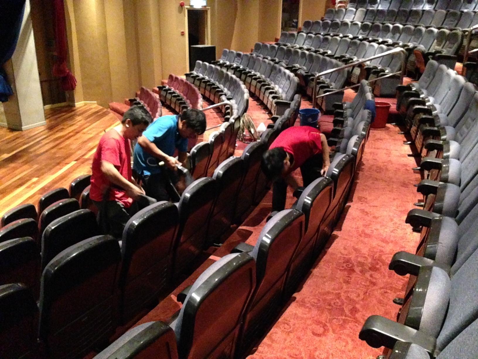 Gallery Carpet Cleaning Service Kuala Lumpur Malaysia