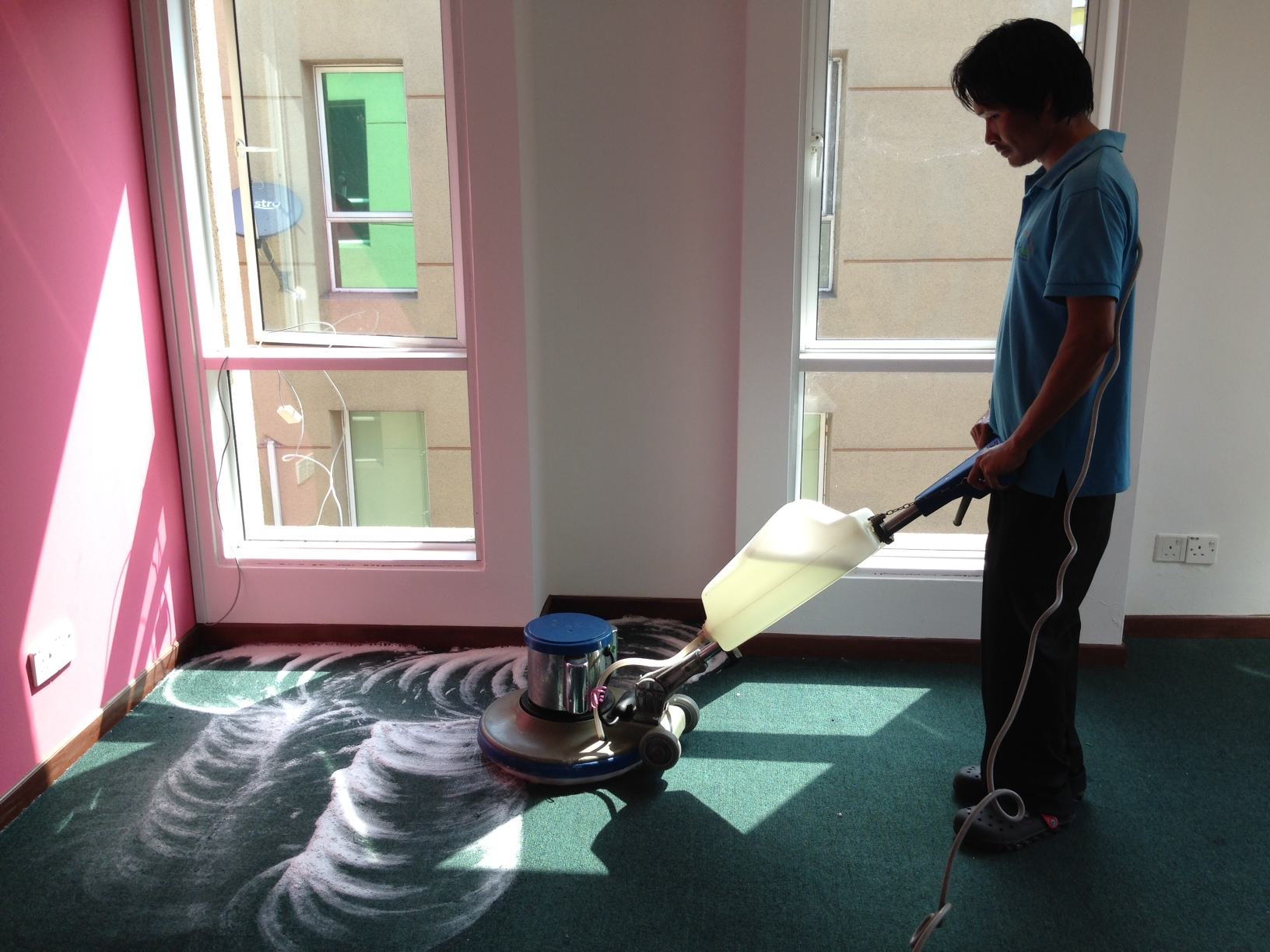 Carpet Cleaning Alphakleen Professional Carpet